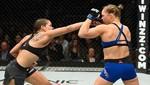 Ronda Rousey fue nockeada en 48 seg por Amanda Nunes en su regreso a la UFC [VIDEO]