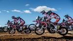 Motul ya está preparado para el evento Off Road más difícil: el Rally Dakar 2017