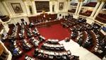 Más de s/ 33 mil en descuentos por inasistencia parlamentaria