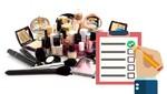 Se autoriza comercialización de más de 1500 productos cosméticos