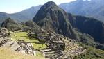 Tarifa de ingreso a Machu Picchu para peruanos durante el 2017 será de 64 soles