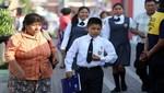 Alumnas y alumnos de colegios públicos volverán a las aulas el 13 de marzo