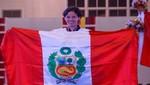 Marcela Castillo fue elegida como Mejor Atleta Femenina Latinoamericana del 2016