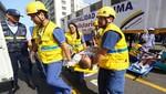 Navidad Segura: Solidaridad Salud supera atenciones médicas en Mesa Redonda