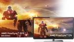 Videojuegos sin interrupciones: Radeon FreeSync™ 2 ha llegado