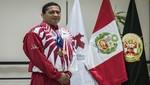 Eligen a policía como presidente de la Federación Deportiva Peruana de Lucha Amateur