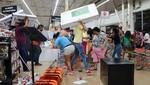 México: El alza de los precios de la gasolina impulsa saqueos y los bloqueos