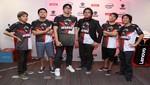 Lenovo y el mejor equipo de Dota 2 del Perú se unen en busca del título mundial