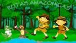 Este verano se un mini hincha de la conservación en las vacaciones útiles de la Reserva Nacional Pacaya Samiria