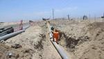 Camisea invierte más de S/. 10 millones en proyectos de agua potable y saneamiento en Pisco