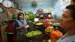 Hortalizas, legumbres frescas y tubérculos reportaron reducción de precios en Lima Metropolitana