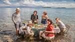 "El verano griego llega a Film&Arts con ""The Durrells"""