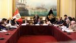 Comisión Lava Jato criticó rol de OSCE en contratos con empresas brasileñas