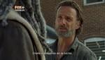 """Rebelión: Rick invita a las demás comunidades a unirse a la lucha en el nuevo avance de """"The Walking Dead"""""""