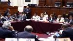 Congreso aprueba cambios a la Ley de Reforma Magisterial que permitirá incremento de sueldo a docentes