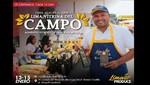MML fomenta mercados en apoyo a productores agropecuarios a través de feria Lima, Vitrina del Campo