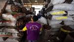 Gran Mercado Mayorista de Lima se encuentra totalmente abastecido de productos