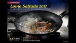 Aniversario de Lima: este martes se elige el mejor Lomo Saltado