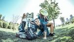 Samsonite anuncia el lanzamiento de la colección Back To School 2017 con su marca de mochilas Xtrem