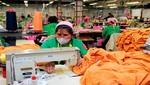 Textil y agropecuario lideraron incremento de empresas exportadoras entre 2011 y 2016