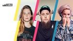 DEEZER lanza un nuevo programa global para apoyar y desarrollar artistas emergentes