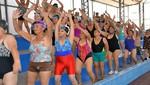 MDV brinda cursos gratuitos de natación para personas con habilidades diferentes y adultos mayores