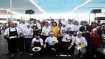 Municipalidad de Lima premió a los mejores lomo saltado de Lima