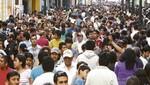 Lima tendría 9 millones 111 mil habitantes