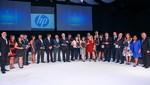 HP Inc. premió a sus socios de negocio en la 2 ª  edición de los Partner First Awards 2016 y completó la noche con un desfile de modas