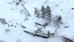 Italia: Avalancha sepulta un hotel matando hasta 30 personas [VIDEO]