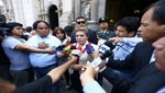 """Salgado saluda decisión de que peaje de Puente Piedra """"no va"""""""