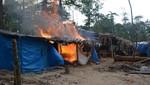 Gobierno recuperó de la minería ilegal más de 500 hectáreas en la Reserva Nacional Tambopata