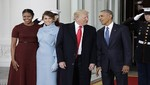 Transmisión en VIVO: Toma de Mando de Donald Trump