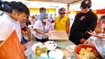 Municipalidad de Lima advierte sobre prácticas insalubres en cebicherías del Muelle de Chorrillos