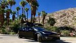Tesloop y Goodyear trazan hoy, el mapa del futuro de los neumáticos en Teslas