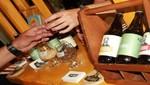 Ven y disfruta de la exhibición de cervezas artesanales en el Jockey Plaza