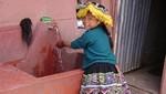 En el Perú rural: 2.2 millones no tienen acceso al agua y 5,7 millones no tienen un servicio de saneamiento