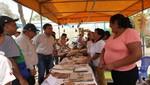 Población lambayecana conmemoró 8° aniversario de la recuperación del Santuario Histórico Bosque de Pómac
