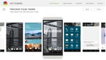 Creación y publicación de tu propio diseño en nuestra aplicación HTC Themes
