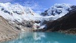 Fortalecerán trabajo conjunto para conservación de laguna Palcacocha en Parque Nacional Huascarán