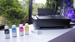 HP presenta su nueva impresora HP DeskJet GT Series