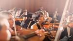 Orquesta Sinfónica Nacional presentará nuevo proyecto discográfico