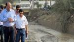 Fernando Zavala: El Gobierno está desplegado para apoyar a la población afectada por huaicos y lluvias