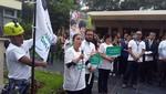 Ministra García: El 40 % de cánceres pueden prevenirse