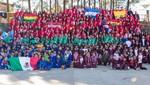 Cientos de estudiantes latinoamericanos se unen para ayudar a niños con deformidades faciales