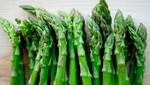 Danper promociona espárragos verdes frescos de Perú en Fruit Logistica de Alemania