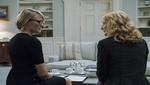 Patricia Clarkson y Campbell Scott se unen a la quinta temporada de House of Cards