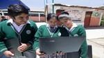CLARO conecta el colegio Cristo Rey del distrito de Coracora en Ayacucho a la Red Dorsal Nacional de Fibra Óptica