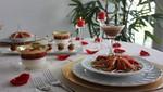 Ingredientes especiales para celebrar en San Valentín