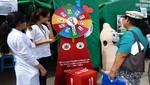 """Hospital Carrión del Callao realizó feria informativa por """"Día Internacional del Condón"""""""